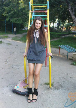 Odessaukrainedating.com - Women in real