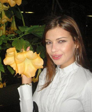 Women penpal - Odessaukrainedating.com