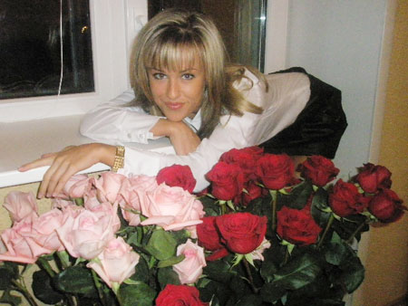 Odessaukrainedating.com - Young girl