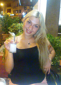 Odessaukrainedating.com - Young lady